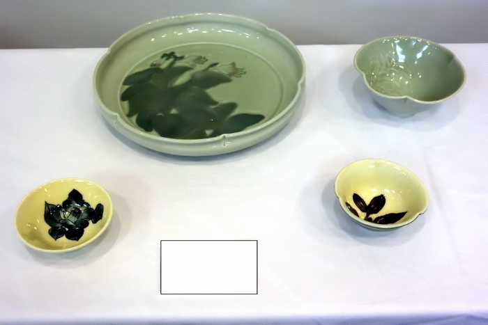 日本陶磁芸術学会東京藝大支部 第2回作品展