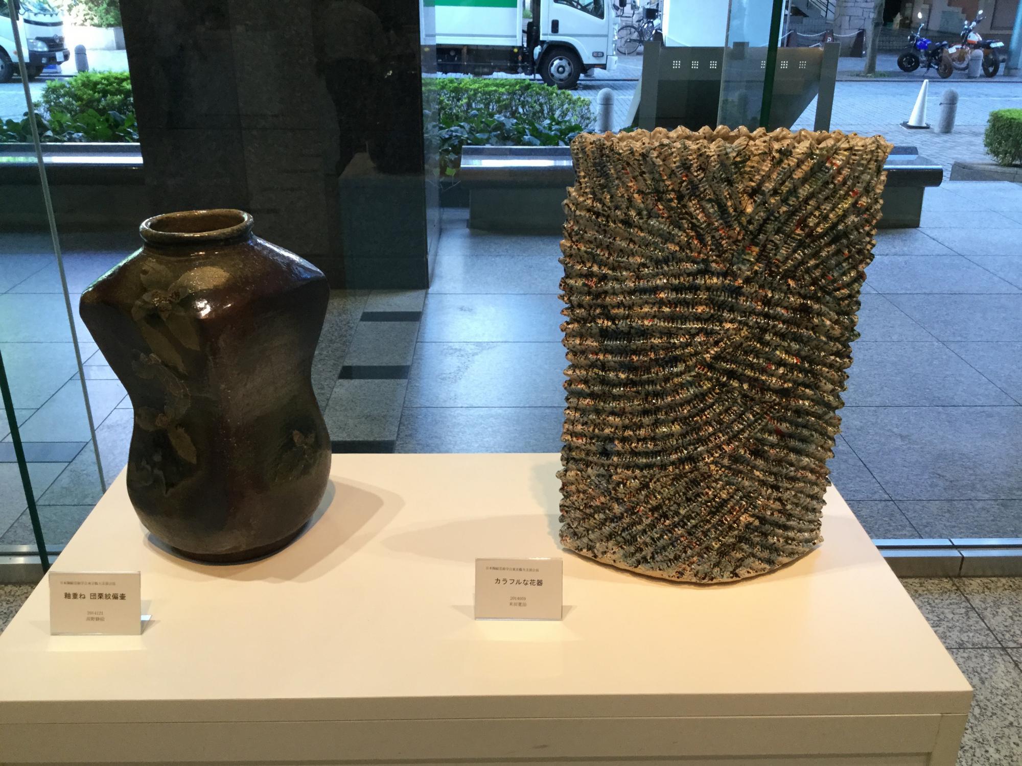 2016年天王洲選抜作品展